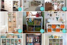 Kids rooms and more...