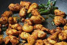 How to make chicken sisty5
