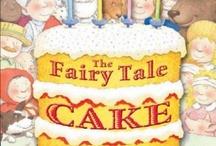 Cakes in Children's Literature