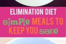 Food - elimination