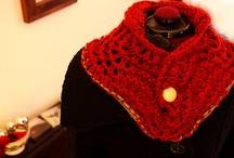 Craft - Knitting, stitching & sewing