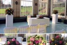 Stoneleigh Abbey Weddings / Weddings from Stoneleigh Abbey, Warwickshire styled by Dee McMeeking Wedding Styling