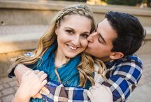 Arlington Heights Engagement Session