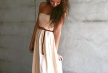 dress;)