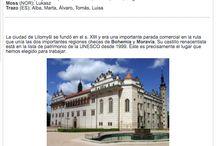 LITOMYŠL / WIKI activities