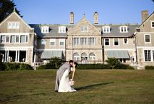 Our Venues / We are so fortunate to work out of Southern New England's finest venues!