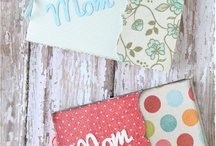 Mother's Day Gift Ideas / by Taryn {Design, Dining + Diapers}