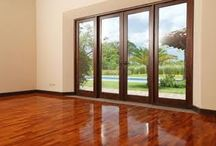 Puertas, ventanas y ventanales / Ideas de entradas y ventanas