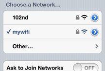 ad hoc wifi