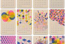 2016 Planners + Calendars