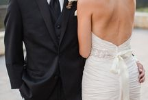 Inspiration mariage / weddings