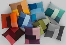 Cushions & Textile design