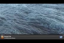 Tutorials-VFX
