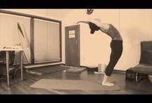yoga with gülni