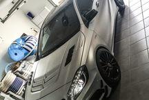 Amg a 45 Mercedes