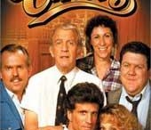 T.V . ~Shows I Back In The Day~ / by Genea Maines