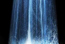 Waterfalls art work