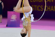 Belarus Rhythmic gymnastics