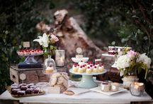 Rustic Ranch / Rustic chic country wedding inspirations