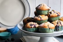 Muffins and Brownies