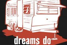 RV Ownership / Organizing small spaces, using your RV to make money, organizing tricks and maintenance tips for RV owners (and those who want to become RV owners)