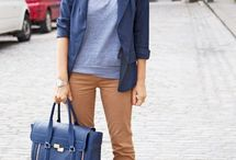 My Style / by Kayla Hamilton
