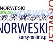 Norweski / Kurs języka norweskiego. Kurs Norweskiego. Norweski. Kontakt:  tel. 0047 925 05 826 lub kontakt@kursy-online.pl