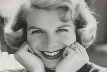 ♫Rosemary Clooney♫ / My board dedicated to the wonderful Rosemary Clooney. / by Kris Moseley