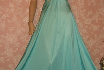 Vintage Olga Nightgowns in Every Color and Style