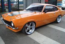 sedan classic