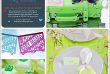 Baby shower / by Mariel High-Rush