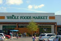 Whole Foods Stores