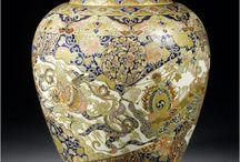 Satsuma Ceramics