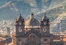 Peru Travel Inspiration / Inspiration for your Peru trip