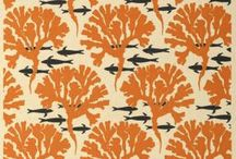 Patterns and Print / by Analisa Plehn
