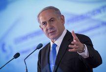 Politics: Israel / Political posts about Israel