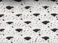 Crochet / by Peg Telford Bone