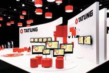 / design / exhibition stands