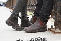 Blundstone - Stivali- Clarks
