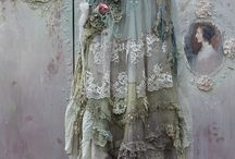 Barocco skirt