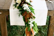 Southern Wedding / Inspiration and ideas from some of the South's most beautiful weddings.