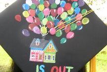 graduation / by Beth Schuck