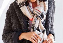 winter wear / by Le Petite Bain