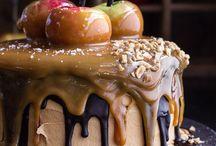 Desserts - Thanksgiving