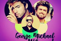 GEORGE MICHAEL/ WHAM! (my collect') / ©LauryRow. / VOIR ICI :: https://www.facebook.com/pg/Disneycollecbell%20/photos/?tab=album&album_id=778879528860406