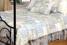 Dormitorios Shabby Chic