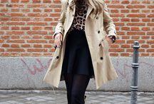 roupas social de inverno