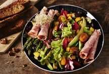 Salade's