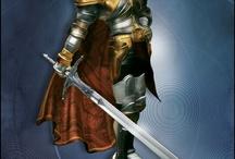 Guerriers / Warriors