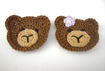 Crochet - General
